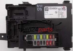 BSI Box Controller